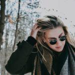 紫外線を防ぐサングラスの偉大な効果