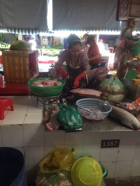 ベトナム女性1
