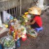 ベトナムで働く女性1