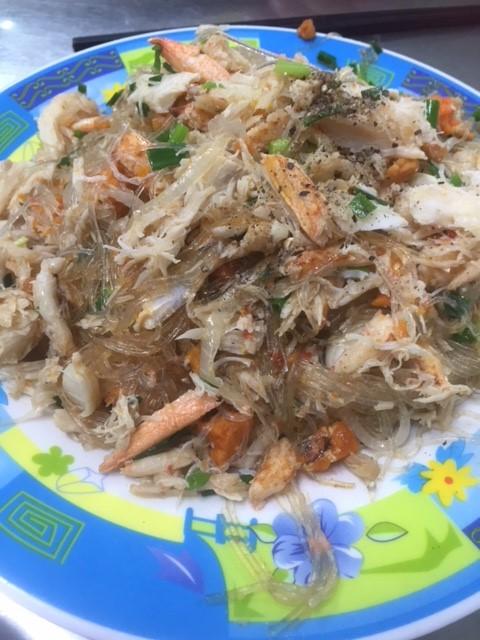 ベトナムご飯1