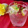 炭酸レモン